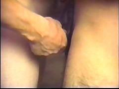 vintage homo porn - spurs movie