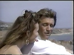 vintage tamara lee and buck adams outdoor sex