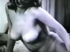 softcore nudes 572 1960s - scene 7