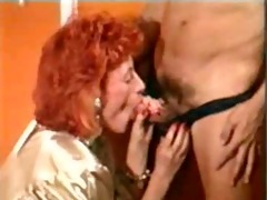 german public throne-room hawt mature redhead by