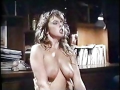 vintage large titty babes in heat