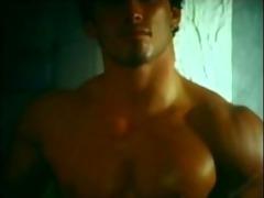 mr. muscleman - vintage muscles