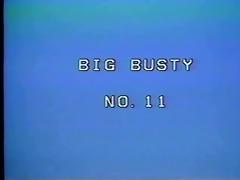 big busty no. 11