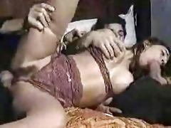 classic italian threesome- part 2