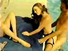 terri dolan in mort takes a dive (1980)