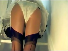 pantie maid