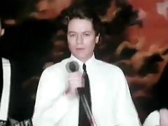 addicted - xxx porn music video (vintage eighties)