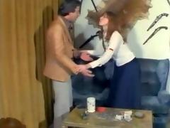 vintage 70s german - fickhilfe fuer gefallene
