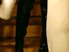 dancing latex sex