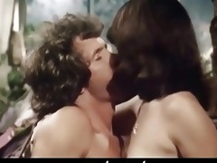 retro fellatio with hairy pussy and hot honey