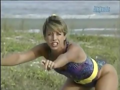 youthful denise austin in porno