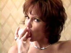 classic breasty cougar blake mitchell pov