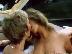 marilyn chambers is insatiable, likewise