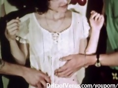 cheerful fuckday! - vintage porn 1970s