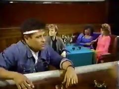the boss 80s film