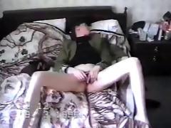 homemade non-professional fuck - 1996