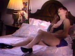 tv dildo dream 2 - scene 4