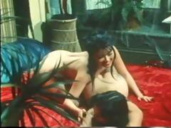 classic pornstar 3some
