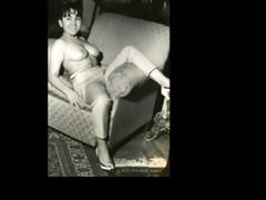 vintage - turkish cuties years 50 - 60