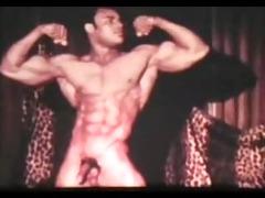 mr. muscleman - warren fredricks - [pt. 3 of 3]