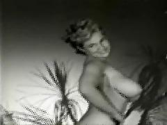 virginia bell - naked in the garden