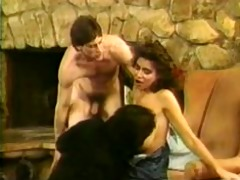 christy canyon - scene 3