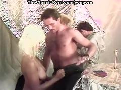 retro hairy pussies pounding