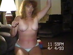 old vhs movie wife and spouse