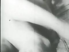 vintage orall-service - gentlemens clip