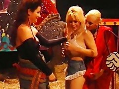 side show freaks1995 kaitlyn ashley, samantha st.