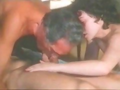vintage ambisexual - 2 guys, one beauty