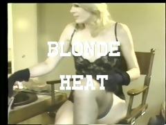 golden-haired heat (ii) - cody nicole, marc