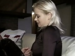 dina got her booty and muff fucked hardcore