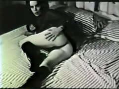 softcore nudes 652 60s and 70s - scene 1