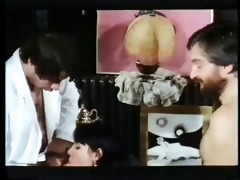 french classic 70s double penetration