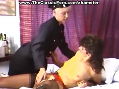 retrolady in uniform girlfriend sex