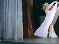 virginia bell - burlesque tease