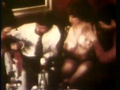 vintage: classic group sex