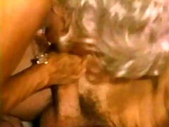 vintage large boob threesome