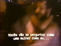 trailer - barmaid a jouir (intimidades conjugais)
