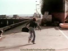 jade pussycat is classic 70s porn