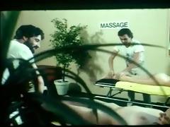sweet youthful ... fine massage