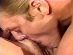 aja - beautiful blonde straight sex