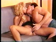 a golden-haired &; kyle stone (white american)