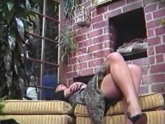open abode lesbian scene