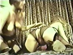 lesbo peepshow loops 644 1970s - scene 4