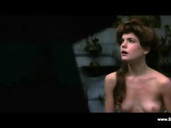 elizabeth mcgovern nude - ragtime (1981)