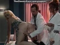 classic theespme sex on doctors cabinet