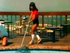 retro stud/eric.edwards pool service 1980