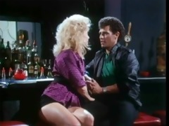 amanda by night 2 (1987) scene 4. nina hartley,